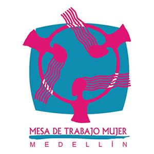 Mesa Mujer de Medellín