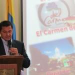 Alcalde de Rionegro