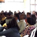 VII Asamblea Comité Departamental en Defensa del Agua y de la Vida de Antioquia