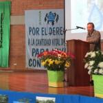 Asamblea Comité Departamental en Defensa del Agua y de la Vida de Antioquia